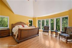 lovely home includes 2 fireplaces and a large yard luxury properties