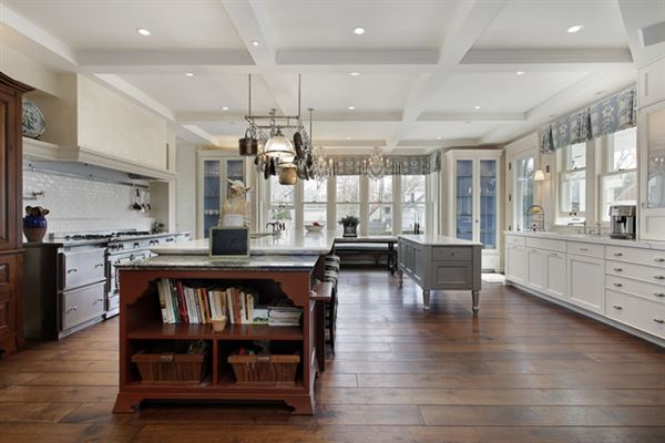 stately classical revival home luxury homes