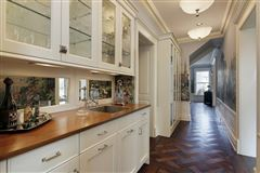 Luxury homes stately classical revival home