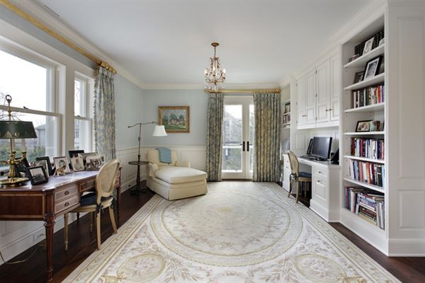 Mansions stately classical revival home
