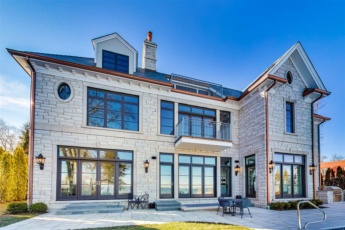 Luxury real estate amazing lakefront opportunity
