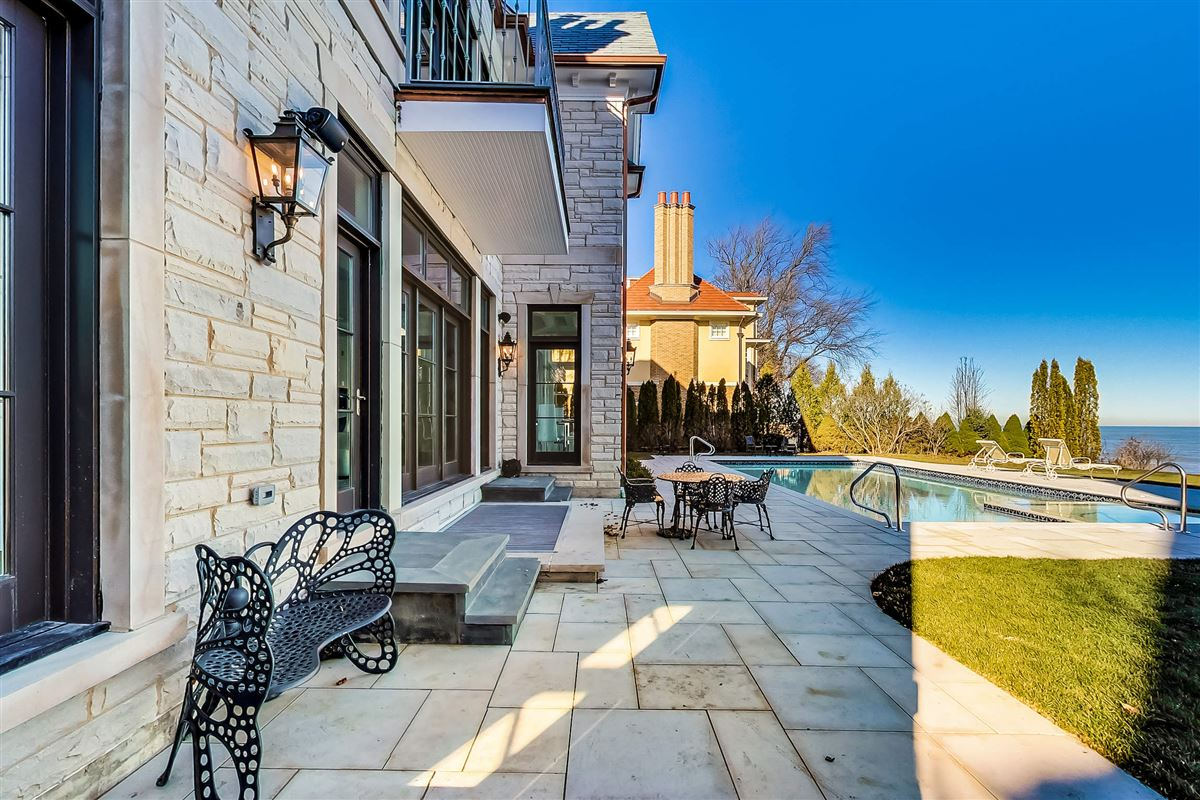 amazing lakefront opportunity luxury real estate