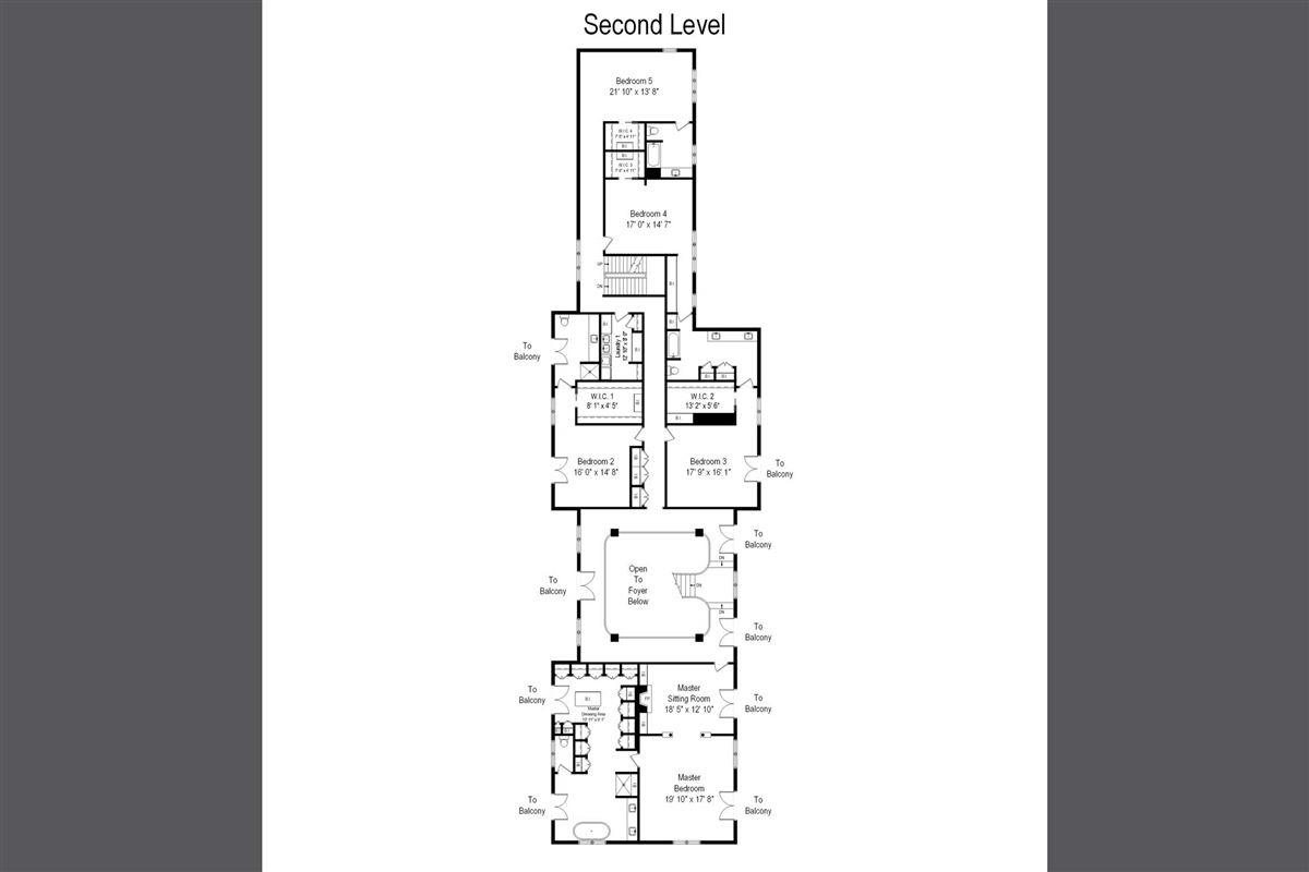 Mansions in magnificent 12-plus acre lake michigan estate