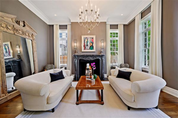 Luxury homes truly impeccable custom home