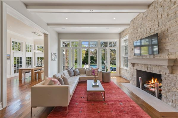 truly impeccable custom home luxury real estate
