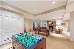 Luxury properties truly impeccable custom home