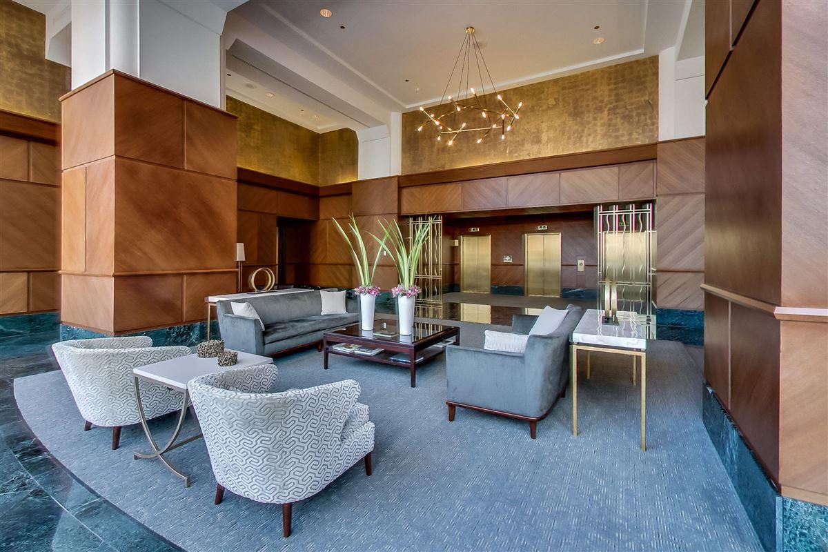 Luxury properties Chicago Place condo