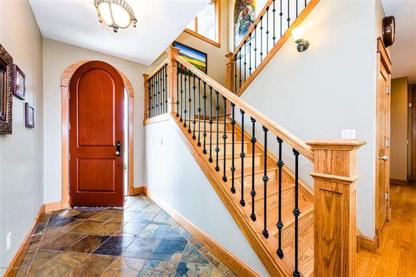 beautiful contemporary craftsman style home luxury properties