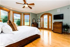 Luxury real estate beautiful contemporary craftsman style home