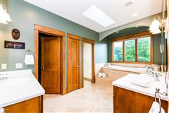 beautiful contemporary craftsman style home luxury real estate