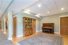 Luxury properties beautiful contemporary craftsman style home