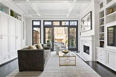 Exquisitely designed home on one of chicagos most prestigious streets mansions