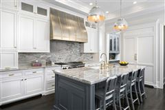 Luxury homes in Exquisitely designed home on one of chicagos most prestigious streets