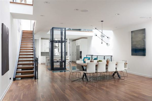 A modern approach to elegance luxury real estate
