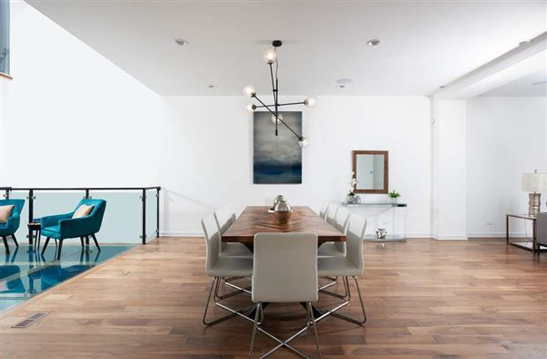 Luxury properties A modern approach to elegance