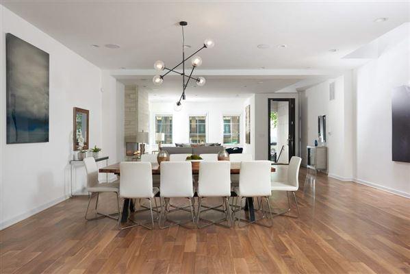 A modern approach to elegance luxury properties