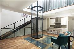 A modern approach to elegance luxury homes
