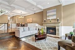 stunning all brick single family home mansions