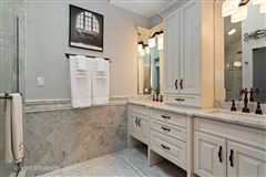 stunning all brick single family home luxury real estate