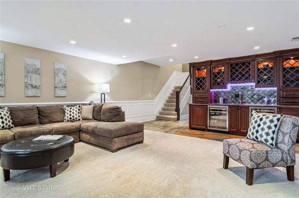 Luxury homes stunning all brick single family home