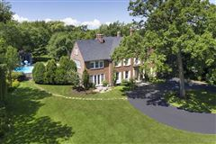 Exceptional home with Exquisite original details luxury homes