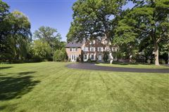 Exceptional home with Exquisite original details luxury real estate