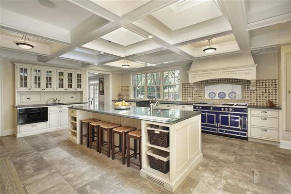 Mansions in Exceptional home with Exquisite original details