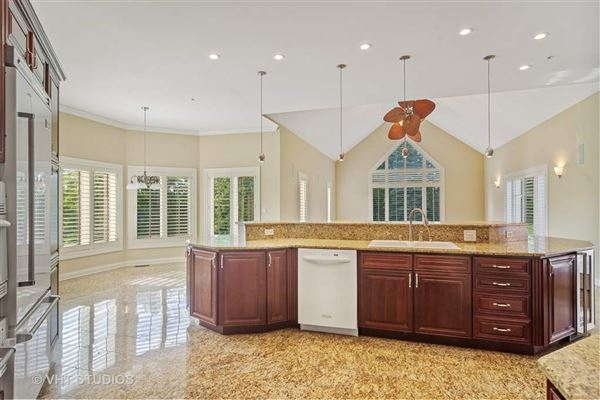 spectacular White Oak Estates custom home for rent luxury homes