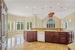 spectacular White Oak Estates custom home for rent luxury properties