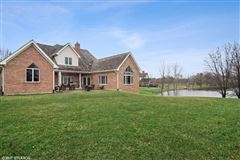 spectacular White Oak Estates custom home for rent luxury real estate