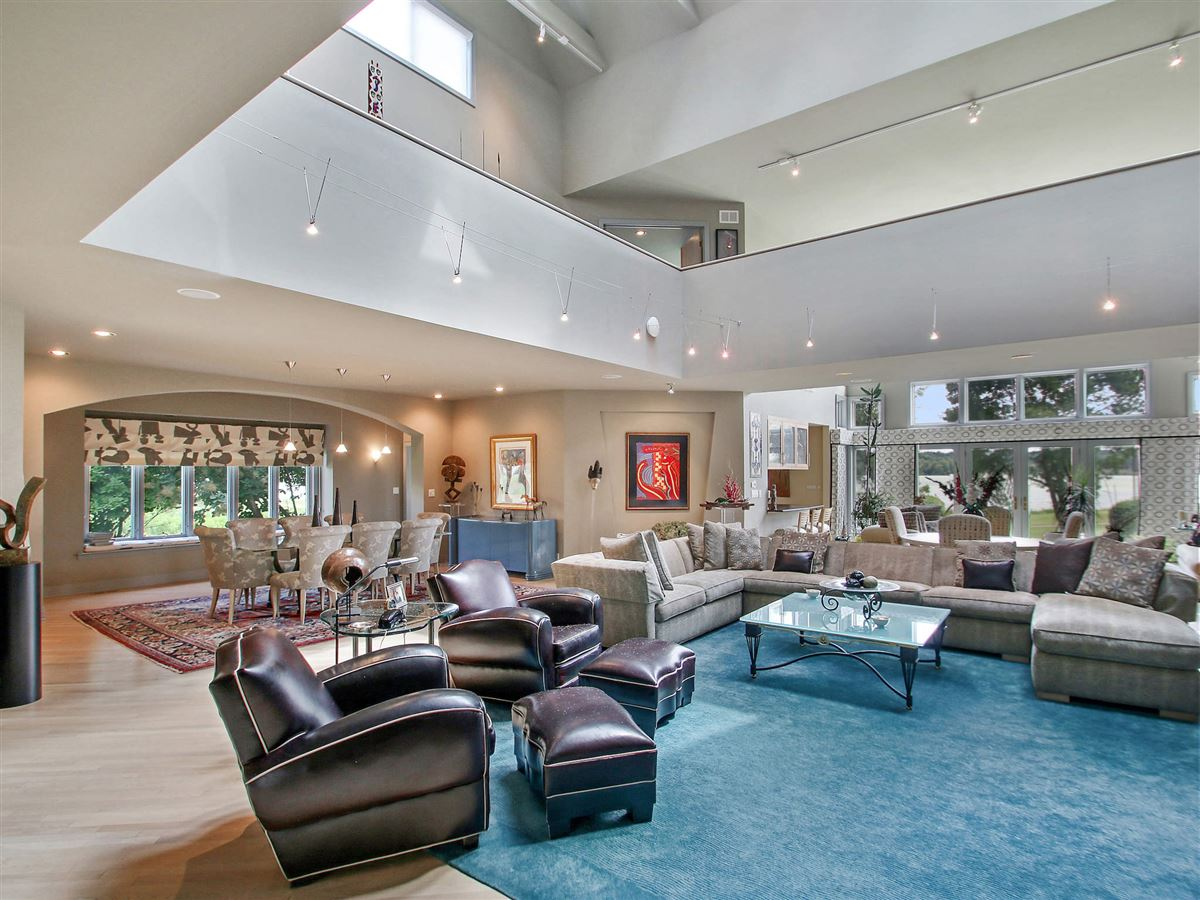 Luxury properties magnificence