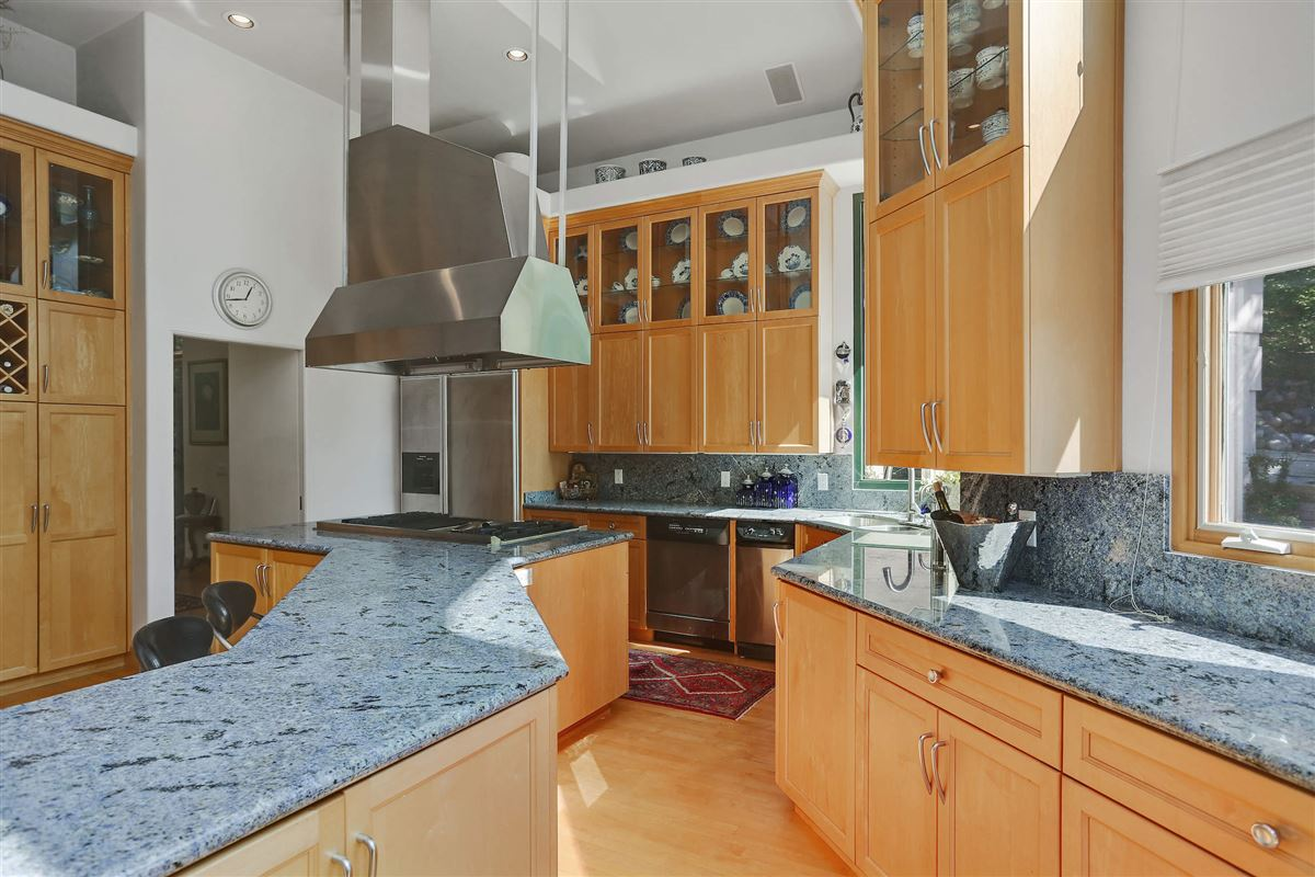 well-appointed home includes a fabulous floor plan mansions
