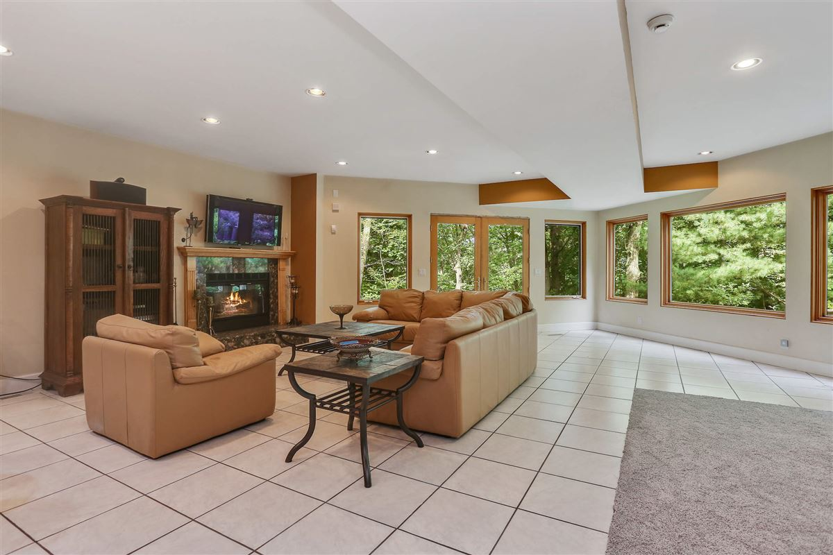 Mansions in well-appointed home includes a fabulous floor plan