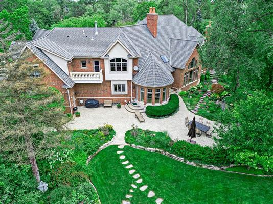 significant estate without equal luxury properties