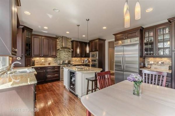 Luxury homes Immaculate move-in ready newer construction