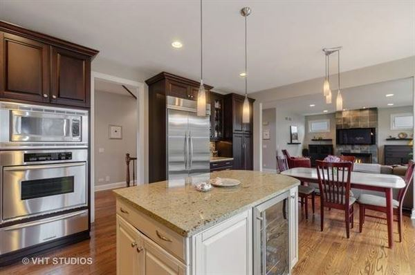 Immaculate move-in ready newer construction luxury homes