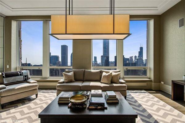 One of the best luxury floor plans in city luxury real estate