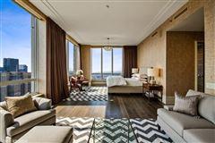 Luxury real estate One of the best luxury floor plans in city