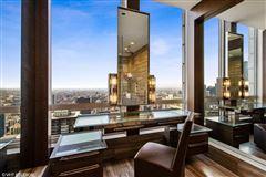 One of the best luxury floor plans in city luxury homes