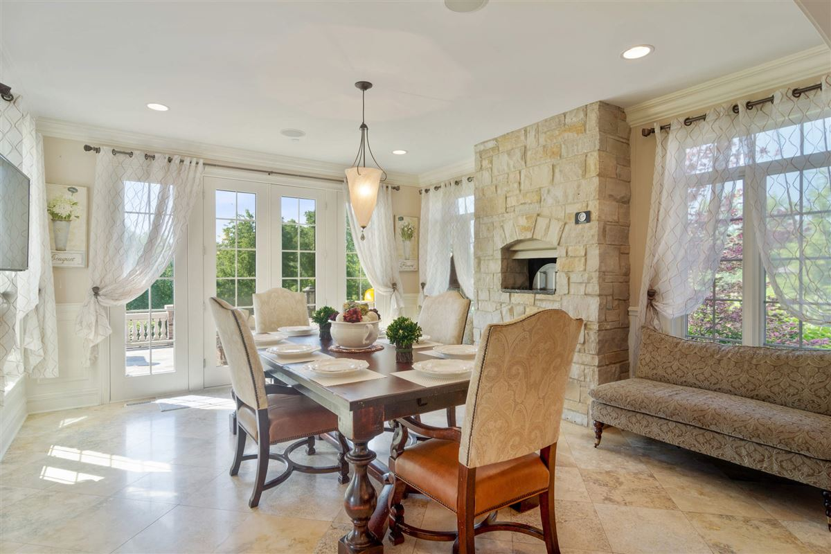 a magnificent home luxury properties