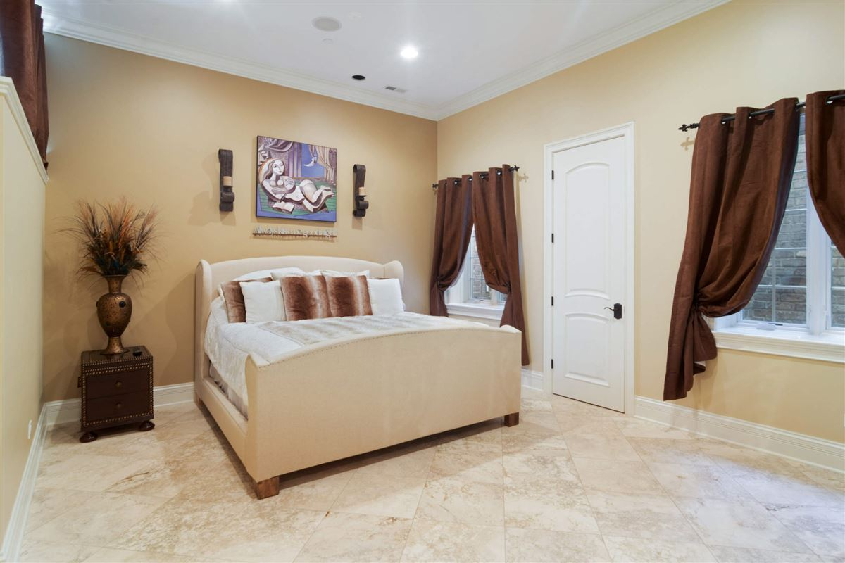 Luxury properties a magnificent home