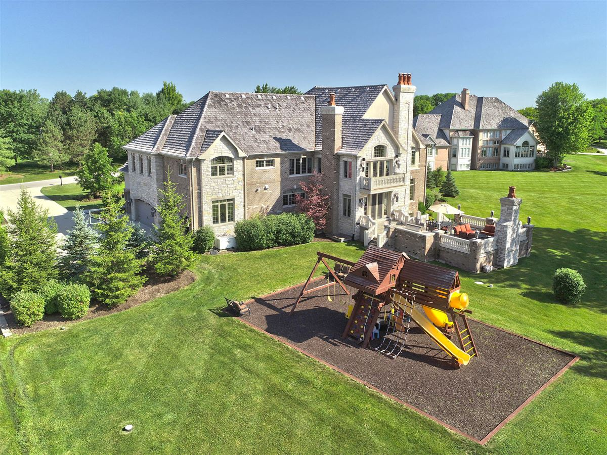 a magnificent home luxury homes