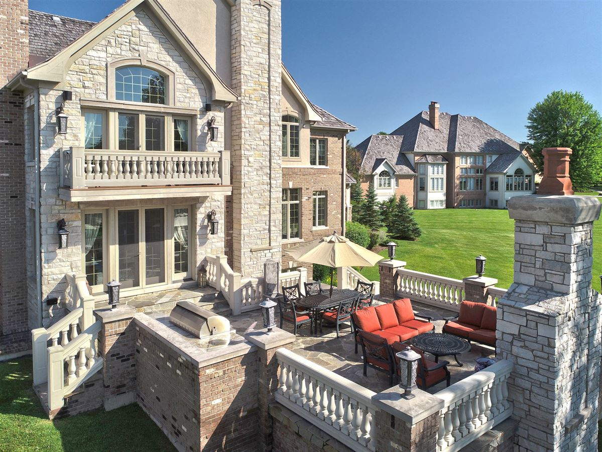 a magnificent home luxury real estate