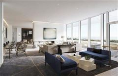 a beautiful design and dramatic views luxury real estate