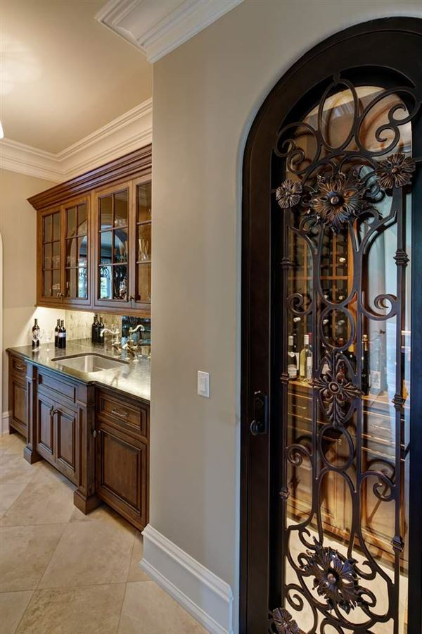 Luxury real estate an Exquisite home