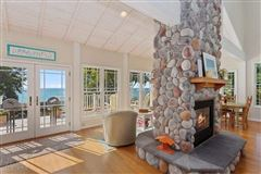 The perfect lake home luxury properties