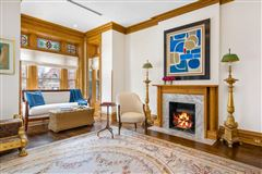 Luxury homes fabulous Gold Coast 1898 row house