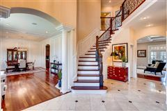Luxury properties Expansive stone chateau home for rent