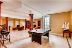 Expansive stone chateau home for rent luxury properties