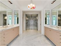 Luxury homes 11,000 square foot triple lot home